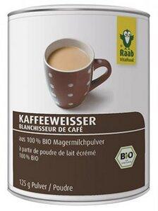 Kaffeeweisser Pulver  - RAAB VITALFOOD GMBH