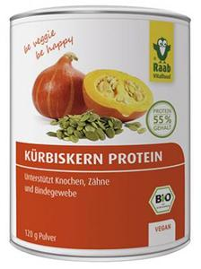 Kürbiskern Protein Pulver  - RAAB VITALFOOD GMBH