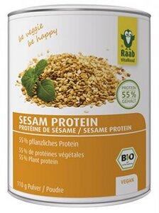 Sesam Protein Pulver  - RAAB VITALFOOD GMBH