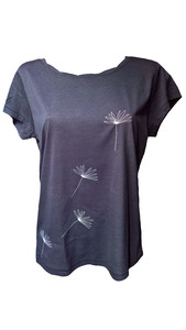 Blumen Wind Top - WarglBlarg!