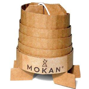 Grillanzünder 30 Stück unverpackt - Mokan