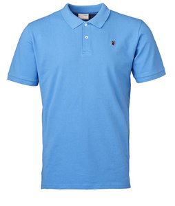 Pique Polo OCS - KnowledgeCotton Apparel