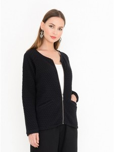 Jacket Jale - Dark Navy  - Miss Green