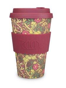 Ecoffee Cup Bambuskaffeebecher 400 ml Seaweed - Unipolar