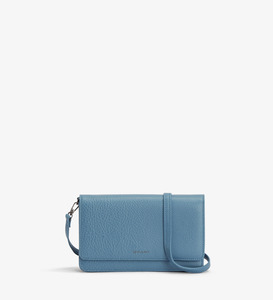Bee Dwell Crossbody Bag Azur - Matt & Nat