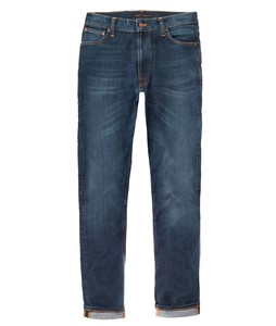 Grim Tim Blue Swede - Nudie Jeans