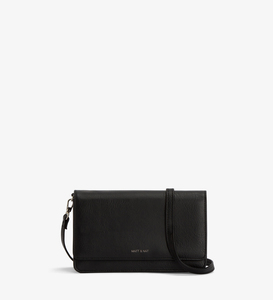Bee Dwell Crossbody Bag Black - Matt & Nat