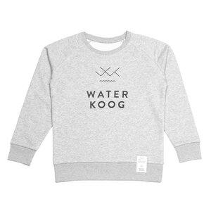 Waterkoog / Organic Sweatshirt Kids - Waterkoog