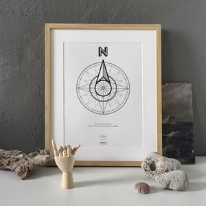 The north - Waterkoog
