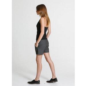Shorts Maja grau - TAUKO