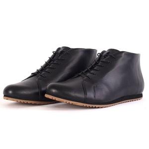 '86 Ankle Boots Schwarz - SORBAS