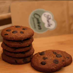 Stricly Backmischung Cookies - Stricly