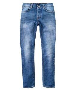 Grim Tim Orange Cloud - Nudie Jeans