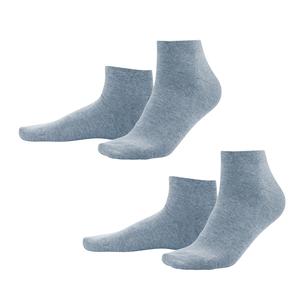 Living Crafts Sneaker-Socken, 2er Pack - Living Crafts