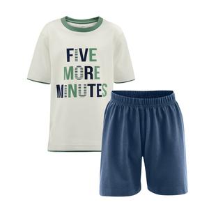 Living Crafts Jungen-Schlafanzug - Living Crafts