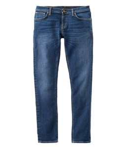 Long John Television Blue - Nudie Jeans