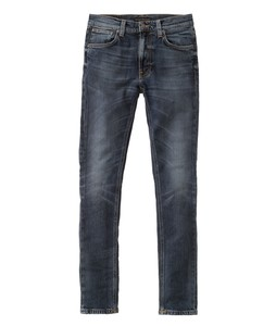 Lean Dean Deep Dark Indigo - Nudie Jeans