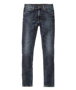 Lean Dean Deep Dark Indigo - Nudie Jeans