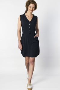 Kleid Beratza - Navy - skunkfunk