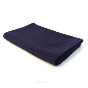 Hamam Baumwolltuch L mitternachtsblau - EKOBO