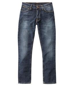 Dude Dan Dark Fuzz - Nudie Jeans