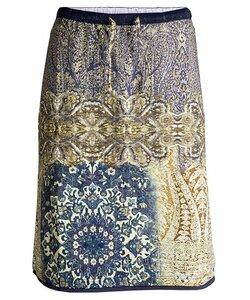 Matala Skirt pinie - Alma & Lovis