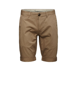 Twisted Twill Shorts - GOTS - KnowledgeCotton Apparel