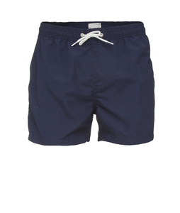 Swim Shorts Solid - KnowledgeCotton Apparel