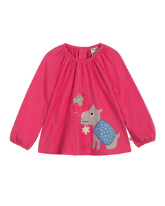 Little Ella Top Dog - Frugi