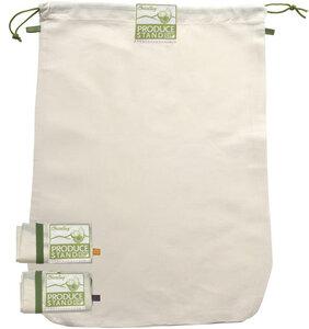 VeggieBag 3er Pack Natural - ChicoBag