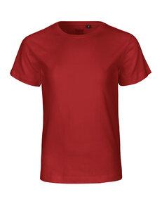 Kinder T-Shirt - Neutral® - 3FREUNDE