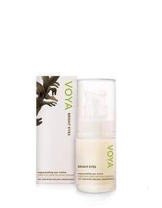 Bright Eyes - Regenerating Eye Crème - VOYA
