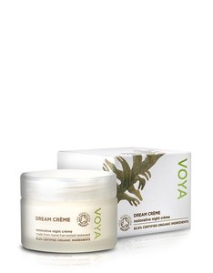 Dream Cream - Restorative Night Crème - VOYA