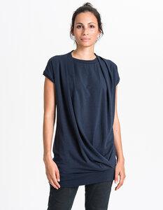 Emma T-Shirt/ 0027 Buche & Bio-Baumwolle/ Minimal - Re-Bello