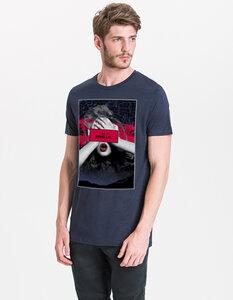 Daniel T-Shirt/ 0072 Bambus & Bio-Baumwolle / RET - Re-Bello