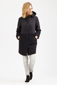Parka Fairmont - Black - LangerChen