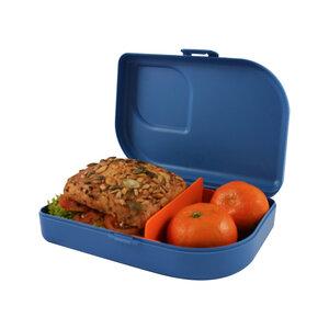 Nana vegane blaue Brotbox - ajaa