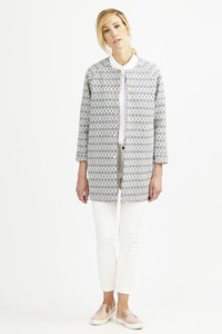Jacket Hope - rhomb - LangerChen