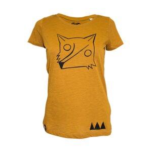 Women T-Shirt 'Vulpes' - DISKO