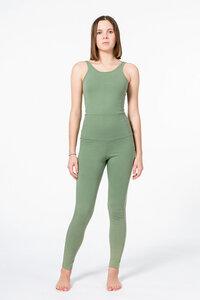 Yoga Jumpsuit tight - YOIQI