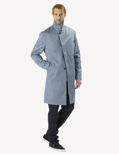 Alessandro Coat / 0088 Bio-Baumwolle / Minimal - Re-Bello