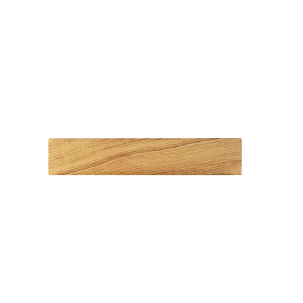 Schlüsselbrett Eiche naturehome - magnet-messerleiste holz schlüsselbrett eichenholz 250