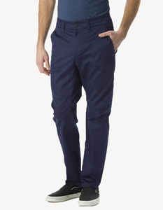 Sasha Trousers/ 0027 Bio-Baumwolle/ Minimal - Re-Bello