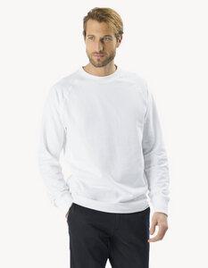 Bill Sweater/ 0001 Bio-Baumwolle/ Minimal - Re-Bello