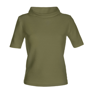 T-Shirt YUMA Turtleneck - Lovjoi