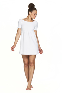 Dress LARISA low-backed - Lovjoi