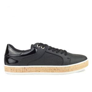 Cordetta Black - shoemates