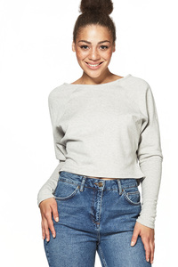 Short Sweater KINETA - Lovjoi