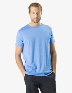 Daniel T-Shirt/ 0087 Bambus & Bio-Baumwolle / Minimal - Re-Bello