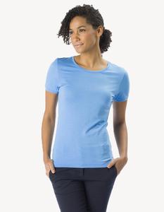 Denise T-Shirt/ 0087 Bambus & Bio-Baumwolle/ Minimal - Re-Bello